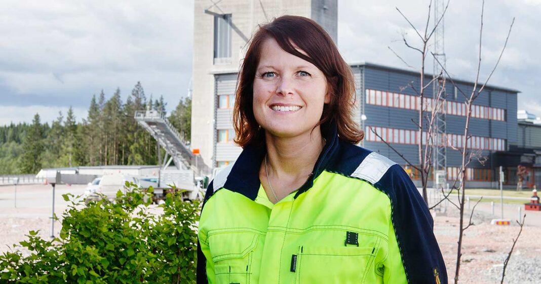 Jenny Gotthardsson Garpenberg
