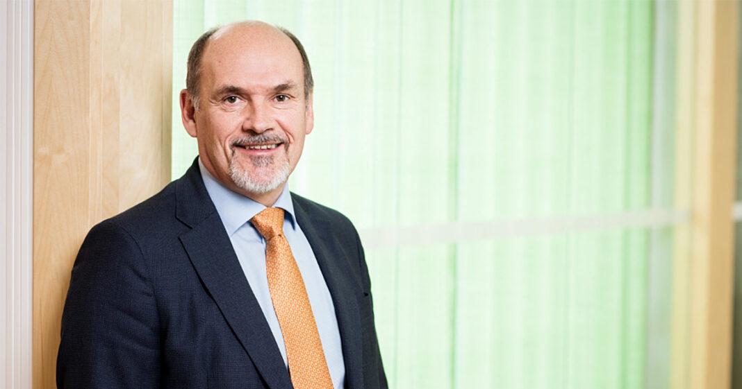 Per Lindberg, CEO Epiroc