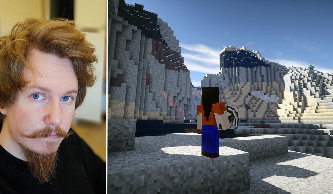 Minecraft ger bättre geologikunskaper