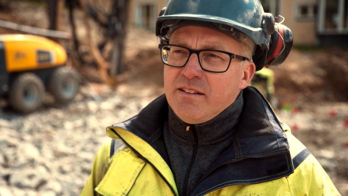 Stefan Löfdahl tipsar om borrstålsekonomi