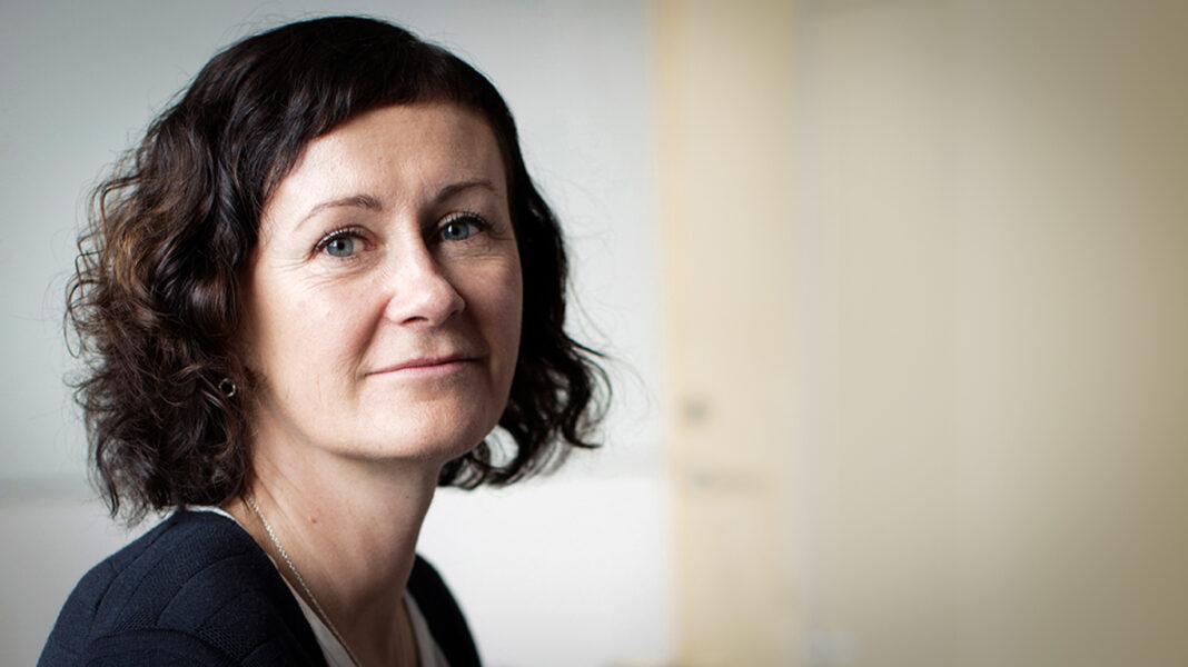 Helena Hedbolm ny vd för Epiroc