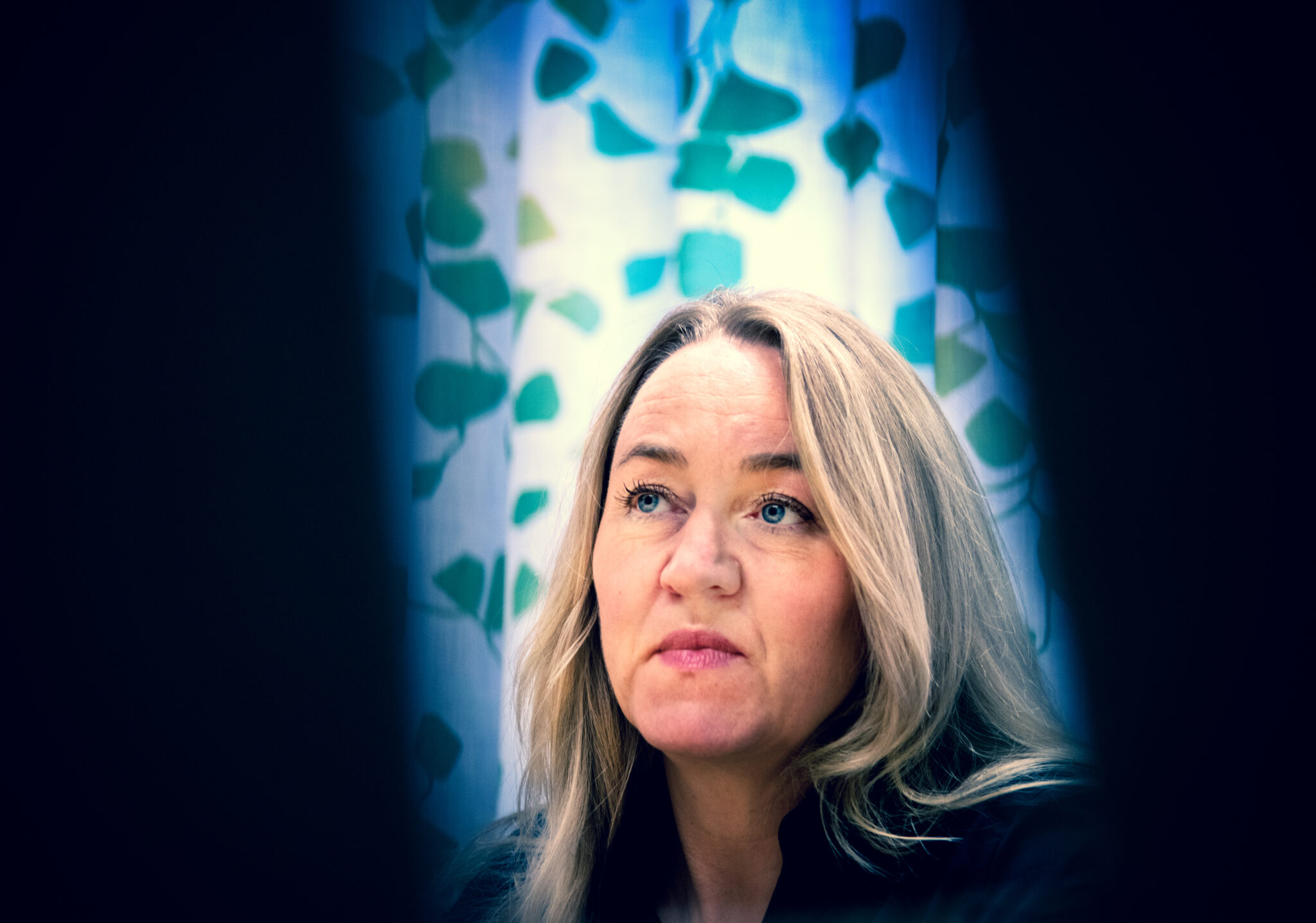 maria sunér fleming om gruvbranschens klimatdilemma