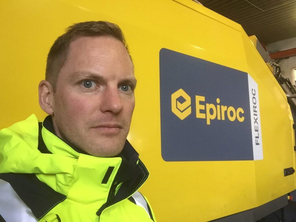 Marcus Österberg tycker det är viktigt att ha koll på sin TCO