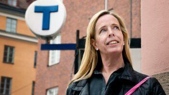 """Projektchefen: """"Nya tunnelbanan är ett historiskt bygge"""""""