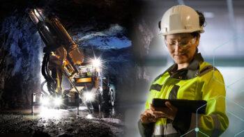Virtuella gruvor och smarta fordon - så sätter LKAB en ny världsstandard för framtidens hållbara gruvor